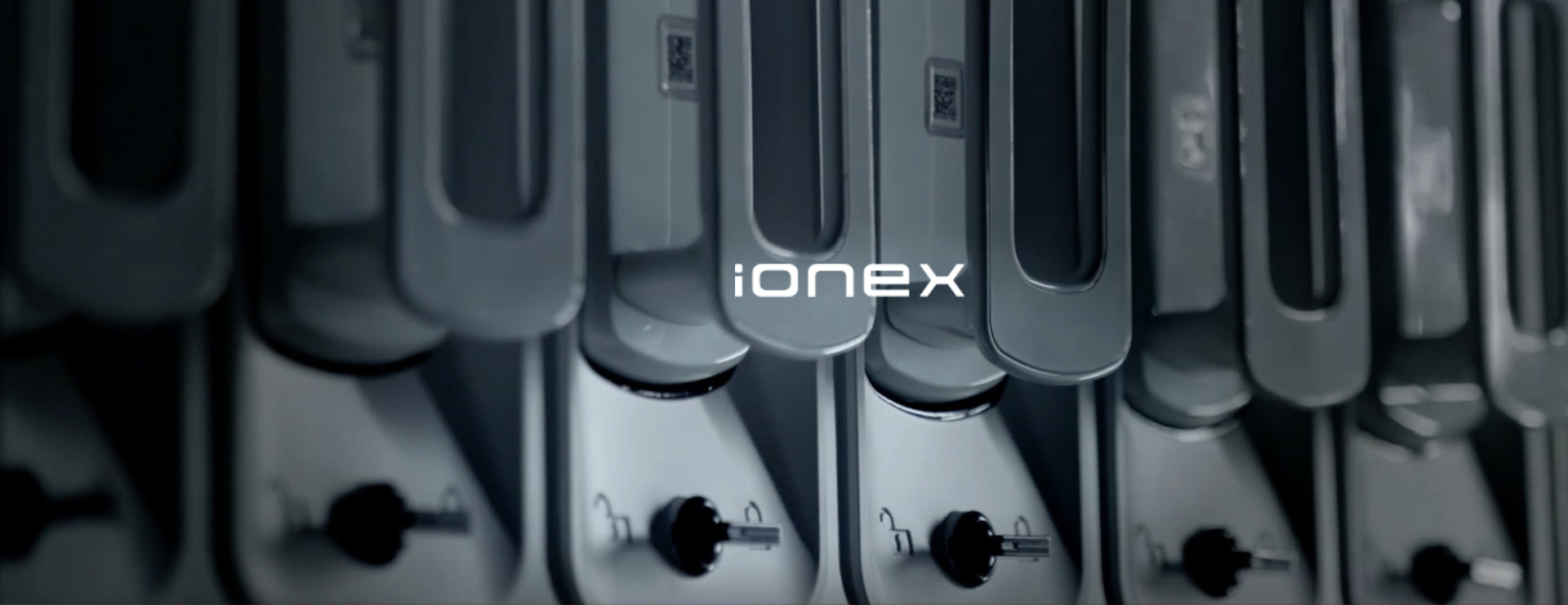 iONEX cover banner